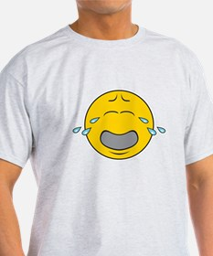 smiley230.png T-Shirt