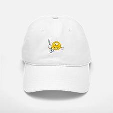 smiley36.png Baseball Baseball Cap