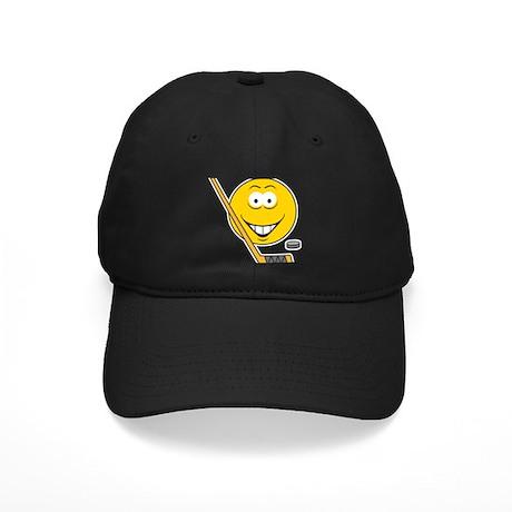 smiley60.png Black Cap