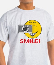 smiley73.png T-Shirt