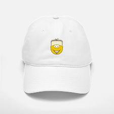smiley162.png Baseball Baseball Cap