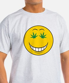 smiley207.png T-Shirt