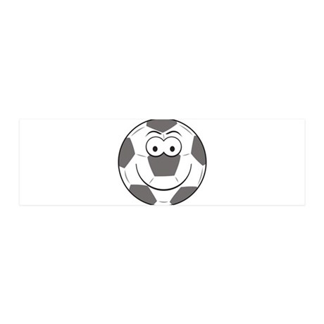 smiley219.png 20x6 Wall Decal
