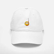 3-smiley229.png Baseball Baseball Cap