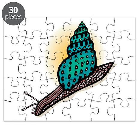 pretty snail.png Puzzle