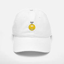smiley55.png Baseball Baseball Cap