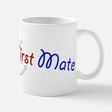 daddys_first_mate.jpg Mug