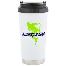 Airgasm Travel Mug