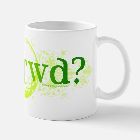 WWTWD Mug