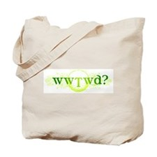 WWTWD Tote Bag