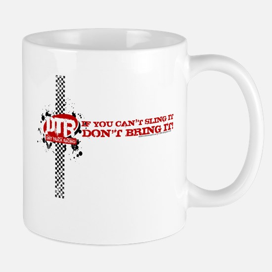 Unique Slings Mug