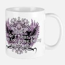 being_awesome Mugs