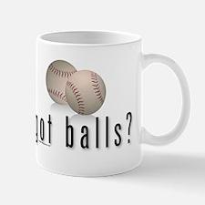 Got SoftBalls? Mug