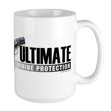 ultimate_protection Mugs