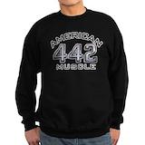 442 Sweatshirt (dark)