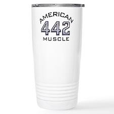 Olds 442 Travel Mug
