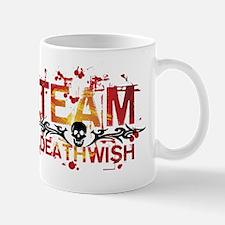 team_deathwish.jpg Mug