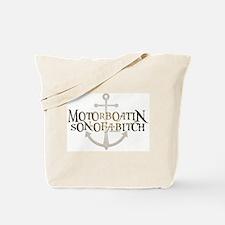 Cute Crash Tote Bag