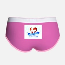 Cute Adoption Women's Boy Brief