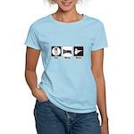 hunt.png Women's Light T-Shirt
