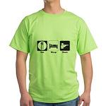 hunt.png Green T-Shirt