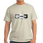 hunt.png Light T-Shirt