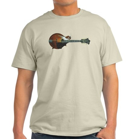 The Gibson F-4 Mandolin T-Shirt