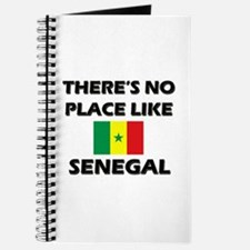 There Is No Place Like Senegal Journal