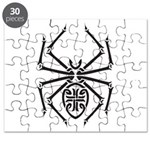 tribal spider design.png Puzzle