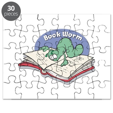 bookwormy.psd Puzzle