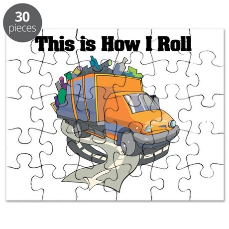 3-garbage truck.png Puzzle