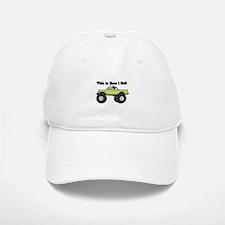 monster truck.png Baseball Baseball Cap