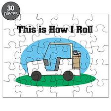 golf cart copy.png Puzzle
