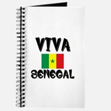 Viva Senegal Journal