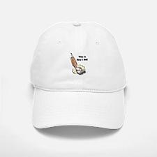 vacuum copy.png Baseball Baseball Cap