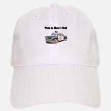 police car.png Baseball Baseball Cap
