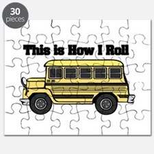 short yellow bus.png Puzzle