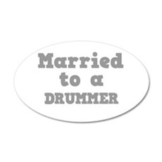 DRUMMER.png Wall Decal
