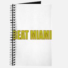 Miami hurricanes Journal