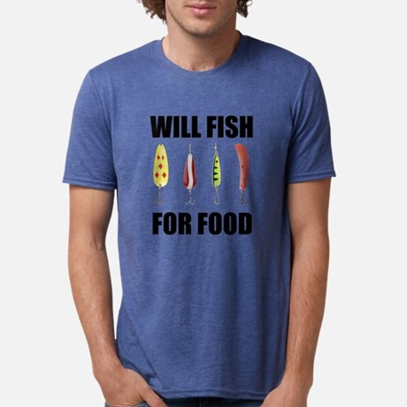 Will Fish For Food
