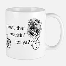 Cute Slogans Mug