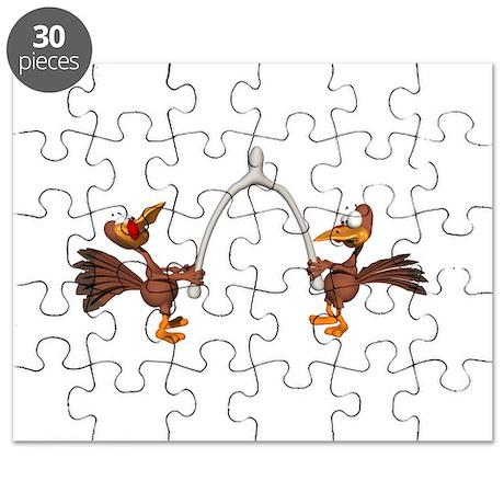 turkeys breaking wishbone.png Puzzle