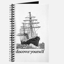 Discover Yourself Journal