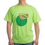 margarita.png Green T-Shirt