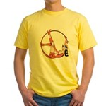 shedevil_tail.png Yellow T-Shirt