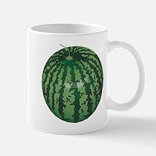 watermelon belly.png Mug