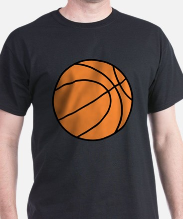basketball belly.png T-Shirt