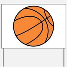 basketball belly.png Yard Sign