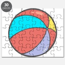 beach ball belly.png Puzzle