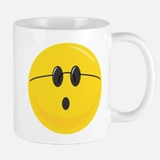 3-shades smiley belly.png Mug